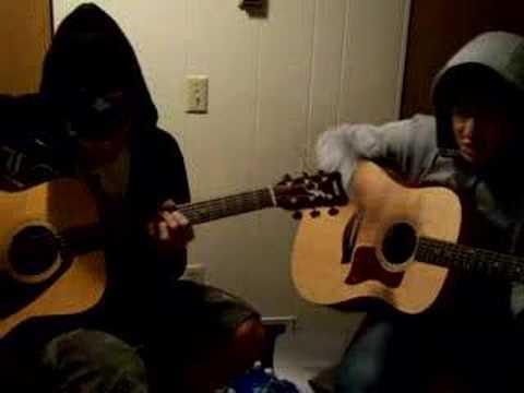 Envy On The Coast - Suckerpunch (acoustic)