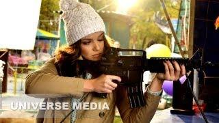 Смотреть клип Рената Штифель - Опускаю Оружие