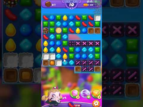 Candy Crush Friends Saga level 182