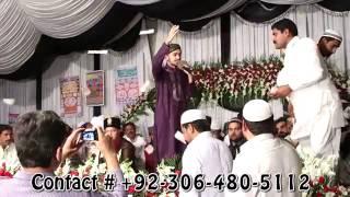 Mera Murshad Sohna-Mehran & Faizan Ali Qadri Nokhar Mehfil-e-Naat 2015