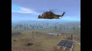 Soldiers of Anarchy PC 2002 Gameplay