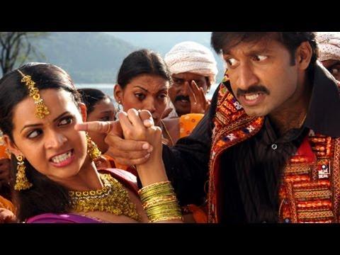 Ontari Movie Songs - Nee Jimmada - Gopichand Bhavana