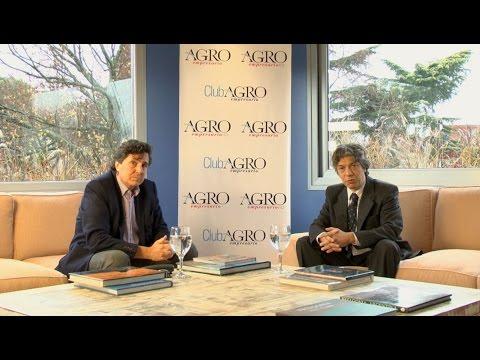 Alejandro Reca - Socio Capital Agroindustrial SA | Diario Agroempresario