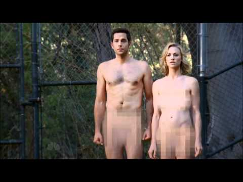 Chuck - Chuck and Sarah Naked (HD) thumbnail