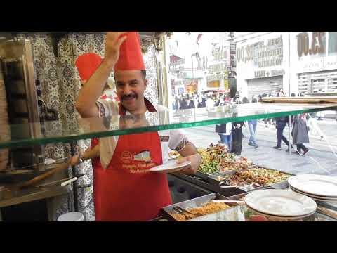 Elite Turkish Food From The Ottoman Cuisine