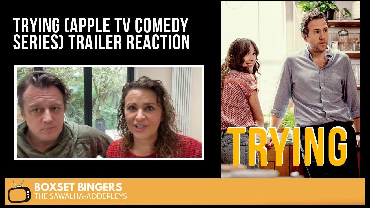 Apple Tv Trailer