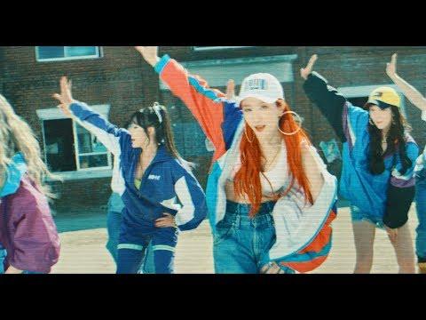 【EXID】明天再說(LADY) 官方中字全曲MV