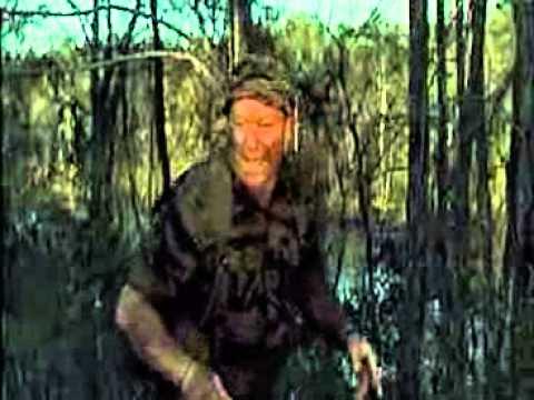 Die Grünen Teufel (1968) - Original Trailer