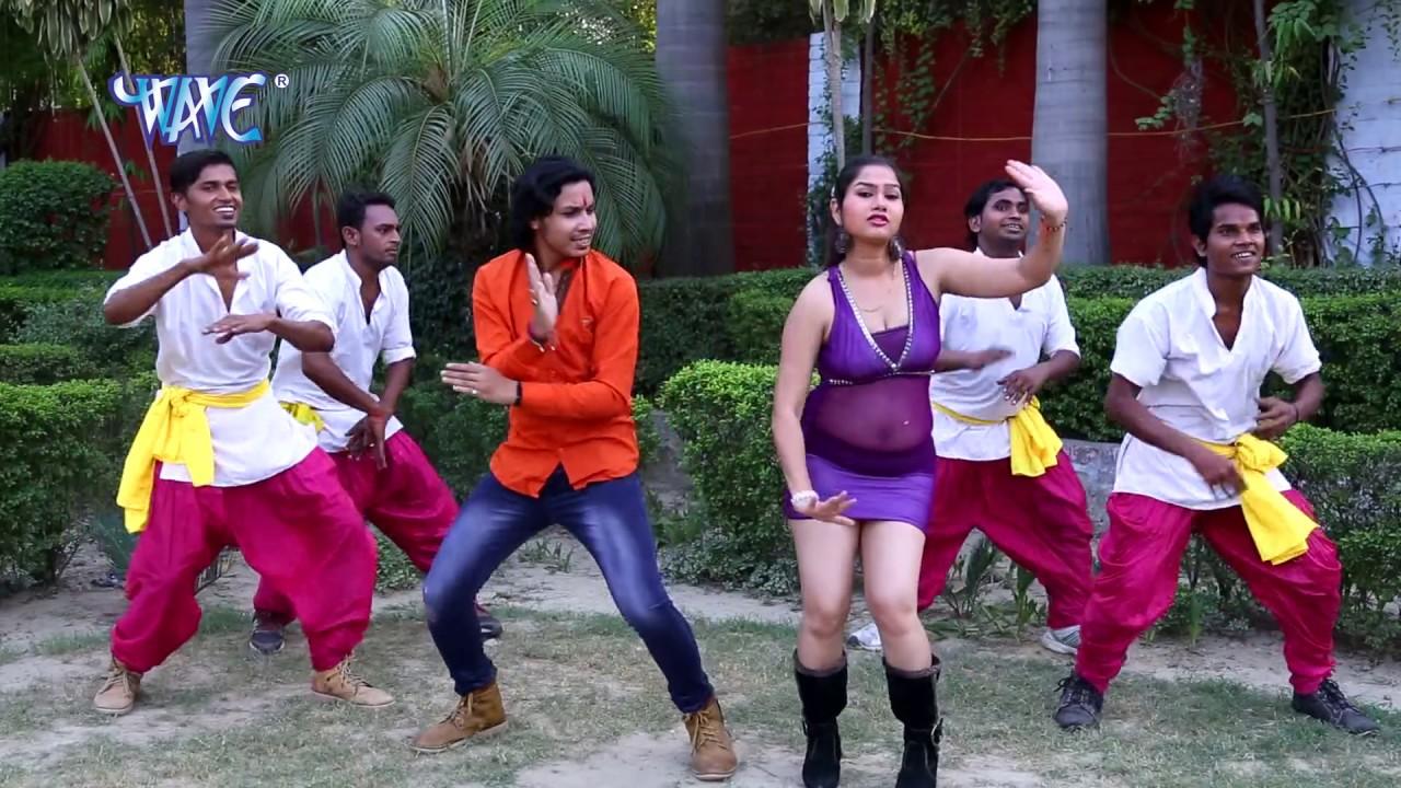 छतिया में जोबना सटावs - New Bhojpuri Hit Songs - Bhojpuri Hit Songs 2016