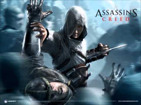 Assassin's Creed - 04 - Trouble in Jerusalem