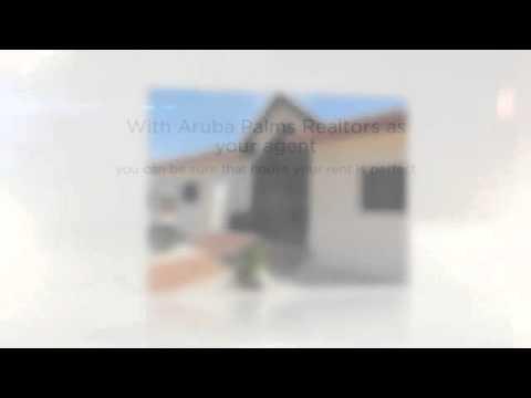Holiday Rentals in Aruba
