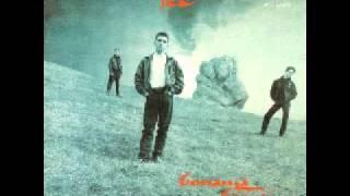Bonanza Banzai - Colours 1996 Gong