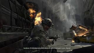 Call.of.Duty.Modern.Warfare.3- Parte 1 En Español HD