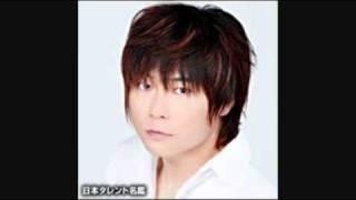 森川智之さんのボイスサンプルです。 (アーツビジョン デビュー-2011年3月)