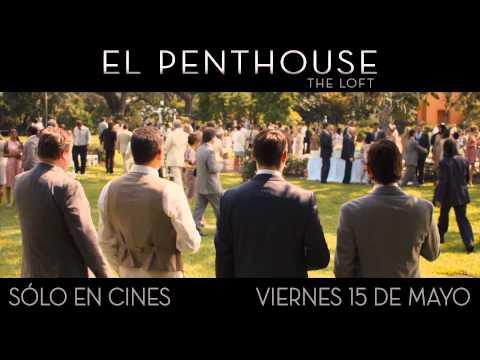 El Penthouse - The Loft - Spot Subtitulado (HD)
