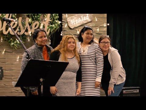 Women's Retreat 2018 Highlights - New Life community Church
