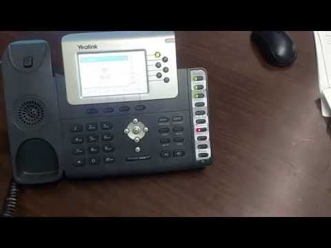 3CX voip phone system training