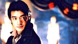 【朽木】金城武盛世美颜,张学友的歌声,周迅的演技这是中国最美的类型电影《如果·爱》