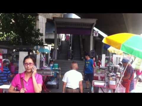 Bangkok - How to Get to Khao San Road
