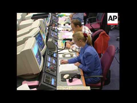 UK: LONDON: STOCK MARKET CALM AFTER RECENT LOSSES