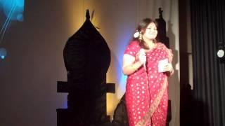 Ei Mon Tomake Dilam Covering By Faria Rafiq