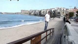 Sicily Flips 2009