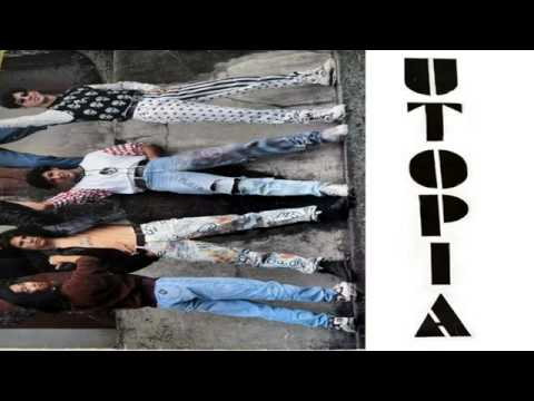 Utopia CD Mp3 1992