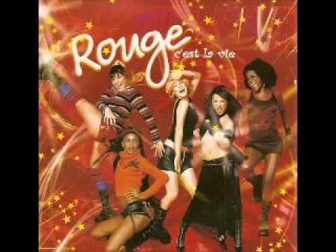 Rouge - C'est La Vie [CD Completo]