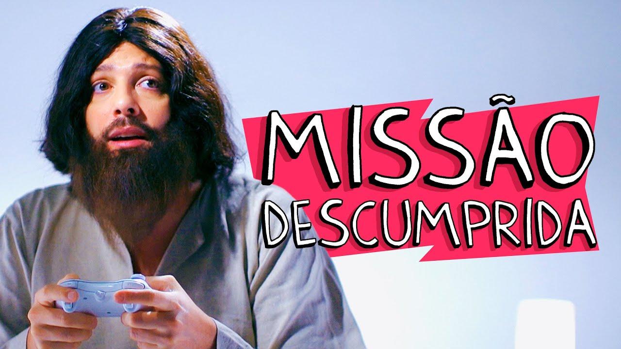 MISSÃO DESCUMPRIDA