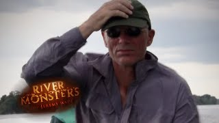 The Legend Of The Arapaima - River Monsters