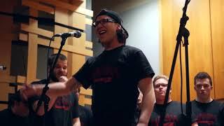 Pokémon Theme - Jason Paige -  Broad Street Line A Cappella