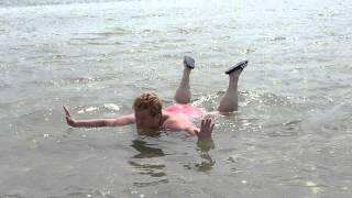 Озеро Баскунчак - Российское Мёртвое море.(, 2013-03-27T17:52:02.000Z)