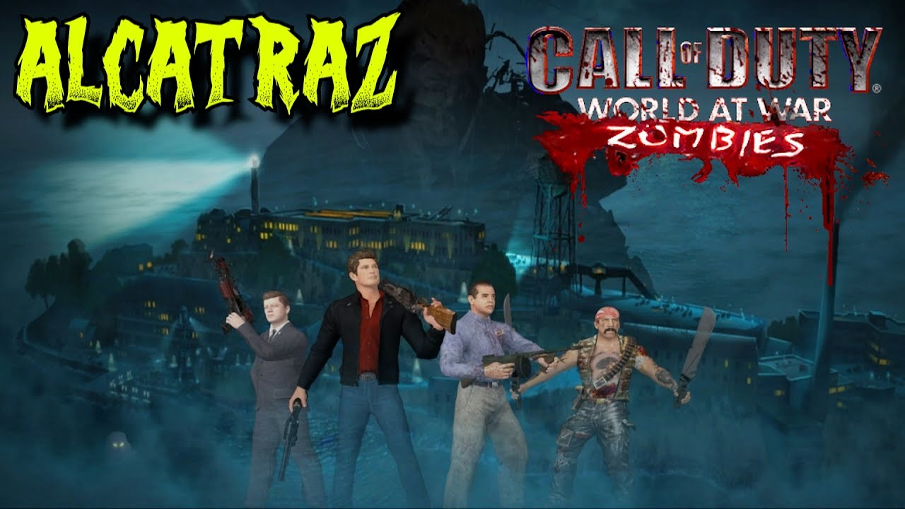 Amazing new mob of the dead remake alcatraz world at - Mob of the dead pictures ...