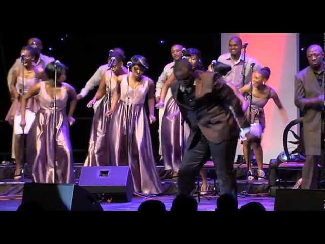 Spirit Of Praise 4 feat. Kgotso - Modimo Urifile