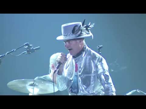 The Tragically Hip's last ever show in Kingston