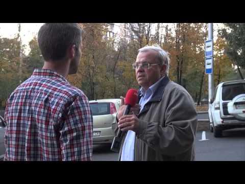 Christian Wehrschütz in Donezk: Flughafen in trümmern, Kämpfe dauern an, OSZE-Beobachter vor Ort!