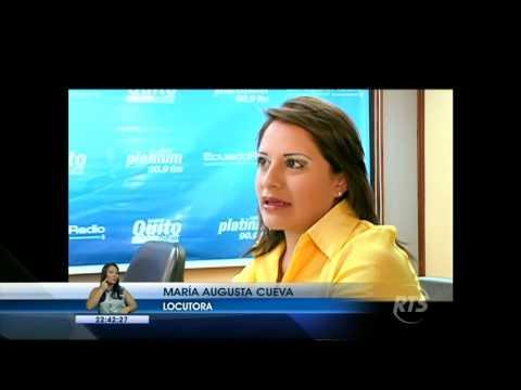 Radio Quito y Platinum efectuarán relanzamiento