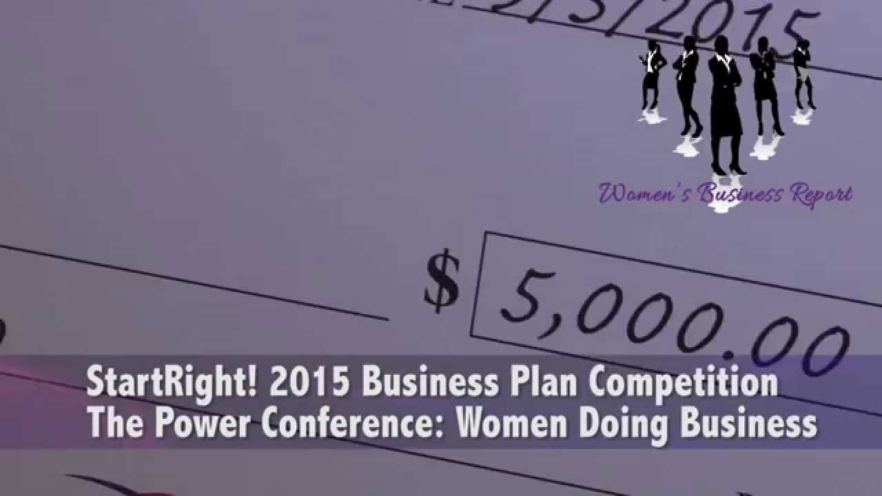 women s business report nina albert of walmart supports startright