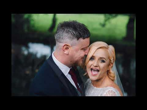 Mr and Mrs Oldham Highlights - Bolholt Hotel, Bury