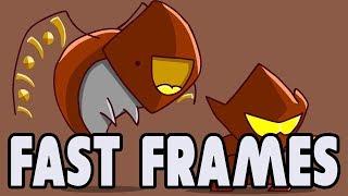 FAST FRAMES - CHROMA