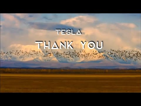 Tesla - Thank You (cover Led Zeppelin) HD lyrics