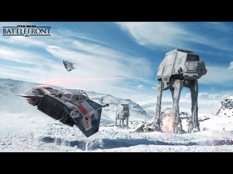 Star Wars: Battlefront   #9 Атака Шагоходов