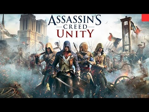 e installare assassins creed unity pc