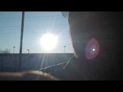 Flat Earth and the Sun. thumbnail