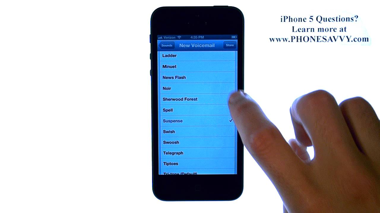 how to change voicemail on iphone 5 apple iphone 5 ios 6 how do i change new voicemail 19901