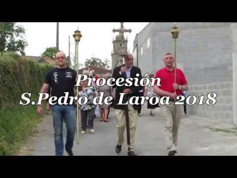 Procesión. S  Pedro