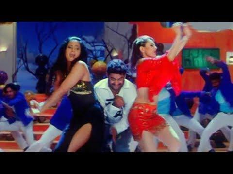 Narasimhudu Songs - Krishna Murari - Jr NTR Amisha Patel Sameera Reddy