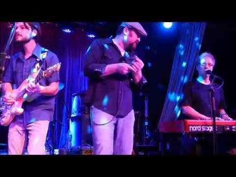 Randall Bramblett - Evil - Greg Baba Benefit @ Smith's Olde Bar, Atlanta - Sun Jun/14/2015