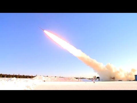 Boeing & Saab - Ground Launched Small Diameter Bomb (GLSDB) Ground Artillery Game Changer [720p]