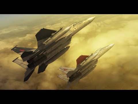 Why Ace Combat Zero Is The Best Game Ever Made